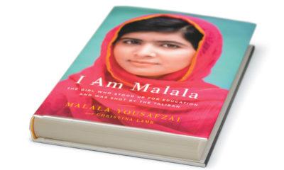 Malala Book
