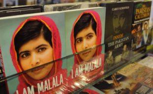 ملالہ کی کتاب اور کہانی(قسط سوم)