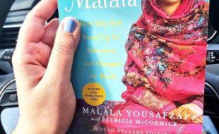 ملالہ کی کتاب اور کہانی (قسط پنجم)