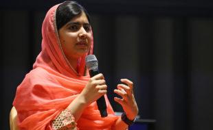 ملالہ کی کتاب اور کہانی (قسط چہارم)
