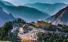 ڈھائی ماہ سے بند مالم جبہ کو سیاحوں کیلئے کھول دیا گیا