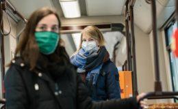 ماسک پہننے کی پابندی بتدریج ختم کی جائے گی، جرمن وزیر صحت