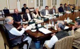 صوبائی کابینہ نے صحت کارڈ کے تحت لیور ٹرانسپلانٹ کے علاج کی منظوری دیدی