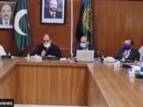 سندھ: اختیاری مضامین میں فیل ہونے پر پاسنگ مارکس دینے کا فیصلہ