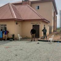 Nigerians Villages Attacks