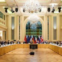 Nuclear program Negotiations