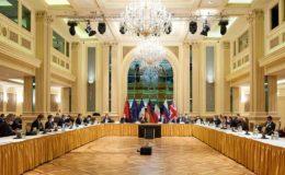 ویانا میں ایران کے جوہری پروگرام پر جاری مذاکرات میں بڑے اختلافات موجود ہیں: فرانس