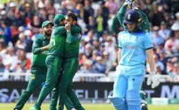 'رائٹس بھارتی کمپنیوں کے پاس ہیں، پاک انگلینڈ سیریز نشر نہیں کی جائے گی'