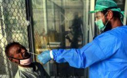 پاکستان: کورونا سے 46 اموات، مثبت کیسز کی شرح 3 فیصد ریکارڈ