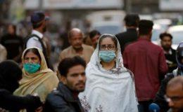 پاکستان: کورونا کیسز میں بتدریج کمی، مثبت کیسز کی شرح 3.02 ہو گئی