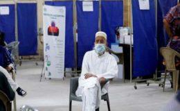 پاکستان: کورونا سے 57 اموات، شرح پھر 3.3 فیصد ہوگئی