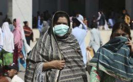 پاکستان: 4 ماہ بعد کورونا کے کیسز ایک ہزار سے بھی کم ہو گئے