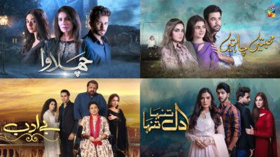 Pakistan Drama Industry