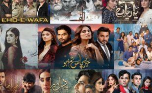 پاکستان میں ڈرامہ کے اداکاروں کے لیے مواقع