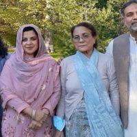 Pakistani Family