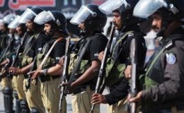 سندھ: ائیرپورٹس سمیت اہم شاہراہوں پر احتجاج پر عائد پابندی میں توسیع