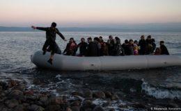 ترکی کو مہاجرین کے لیے محفوظ قرار دینے پر یونان تنقید کی زد میں