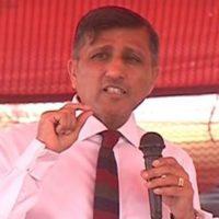 Sanaullah Abbasi