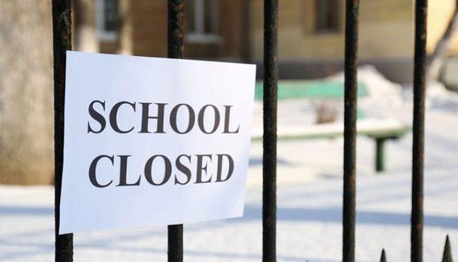 سکھر: لاک ڈاؤن کے باعث درجنوں اسکول مستقل طور پر بند