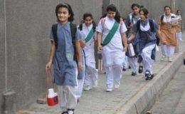 خیبر پختونخوا کے سرکاری اسکولوں میں موسم گرما کی چھٹیوں کا اعلان