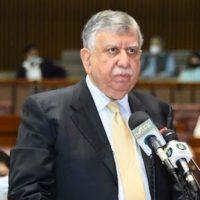 Shaukat Tareen