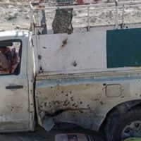 Sibi Terrorists Attack