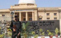 کراچی میں تمام سرکاری زمین سے تجاوزات ختم کرانے کا حکم