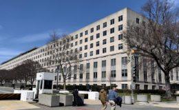 حوثی باغیوں کے حملوں کے خلاف سعودی عرب کو اپنے دفاع کا حق حاصل ہے: امریکا