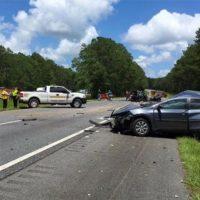 US Traffic Accident