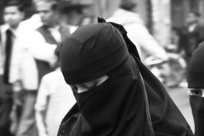 Veil Wear Women