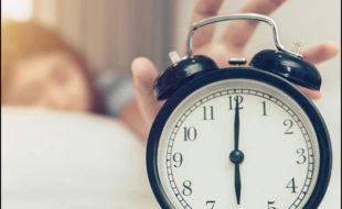 صبح جلدی جاگنے سے ڈپریشن کا خطرہ بھی کم ہو جاتا ہے، تحقیق
