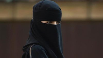 Woman's Veil