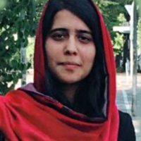 Afghan Ambassador Daughter