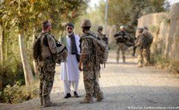 افغانستان بھارت سے عسکری امداد طلب کر سکتا ہے، افغان سفیر