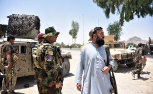 افغانستان کل اور آج