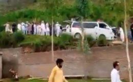 آزاد کشمیر الیکشن: کوٹلی میں سیاسی جماعتوں میں تصادم، ہلاکتیں 2 ہو گئیں