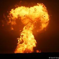 Azerbaijan Explosion
