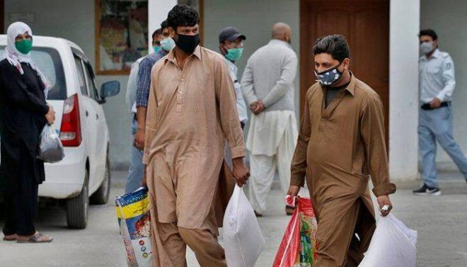 بلوچستان میں کورونا کے پھیلاؤ کی شرح میں پھر اضافہ