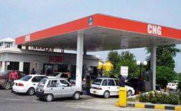 سندھ کے بعد پنجاب میں بھی سی این جی مہنگی ہو گئی