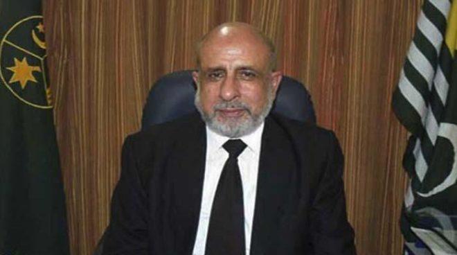 آزاد کشمیر انتخابات میں آر اوز غائب نہیں ہوں گے: چیف الیکشن کمشنر