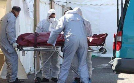پاکستان میں کورونا کی چوتھی لہر سے اموات بڑھنے لگیں، 76 افراد انتقال کر گئے