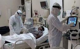 اسلام آباد: کورونا کی خطرناک بھارتی قسم ڈیلٹا کے درجنوں کیسز سامنے آ گئے