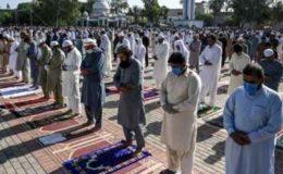 سندھ میں عیدالاضحیٰ کیلئے گائیڈ لائنز جاری