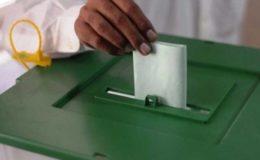 آزاد کشمیر اسمبلی کے انتخابات کےلیے پولنگ کا پہلا مرحلہ جاری