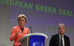 غذا اور پانی پر تصادم روکنے کے لیے سخت ماحولیاتی قوانین بنا رہے ہیں، یورپی یونین