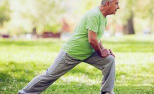بلڈ پریشر کم کرنا چاہتے ہیں تو کھنچاؤ کی ورزش آزمائیں