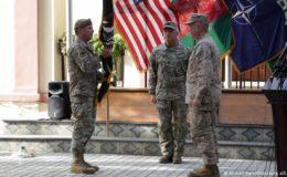 افغانستان: کیا ترکی طالبان پر قابو پا سکتا ہے؟