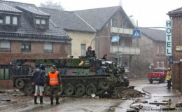 جرمنی میں سیلابی تباہی کے بعد نئی بحث