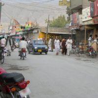 Gwadar Lockdown
