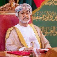 Haitham bin Tariq